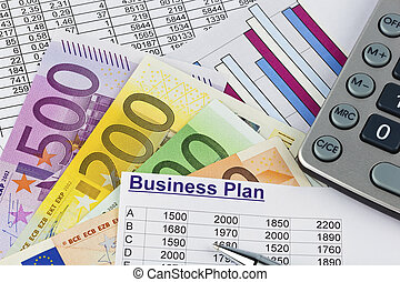 business plan - a business plan for starting a business