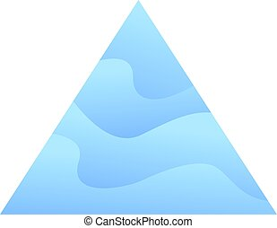 Abstract Colorful Triangle illustration - an amazing...