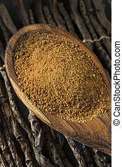 Raw Organic Coconut Palm Sugar