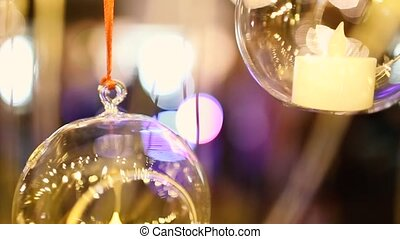 artificial candle battery operated beautiful light up