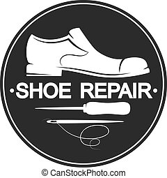 Repair shoes design