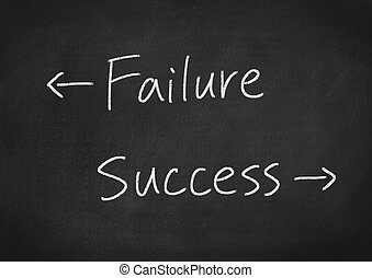 success or failure