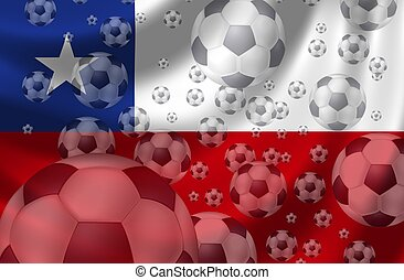 Soccer Chile