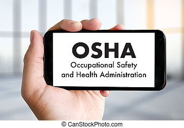 Occupational Safety and Health Administration OSHA Business...