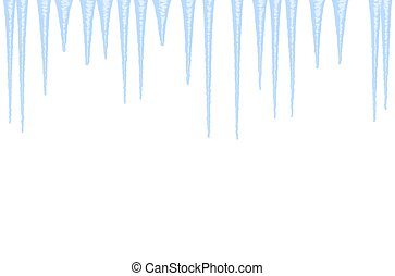 Background Icicle