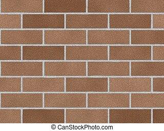 Texture stone brick wall
