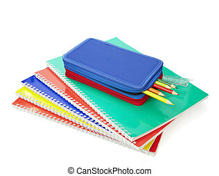 pencil case rulers school education