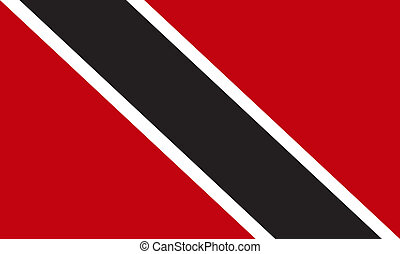 Trinidad-And-Tobago  - Trinidad And Tobago flag