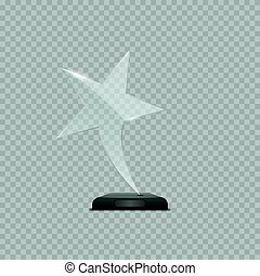 Glass Star Award
