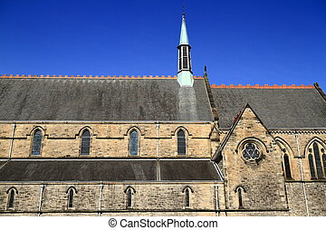 Small Church, Stirling - Beautiful small Church, Stirling ,...