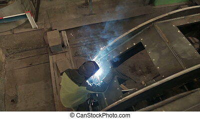 Electric welding for metal_16