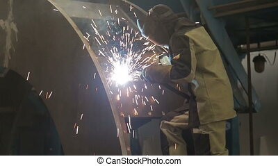 Electric welding for metal_14