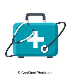 Medical Services Icon