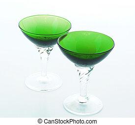Glasses for liquor