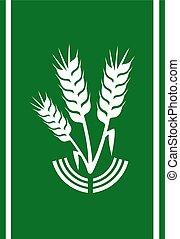 nature symbol design - Creative design of nature symbol...
