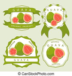 The green guava