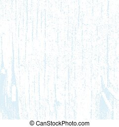 Abstract halftone background with old grungy wooden texture and nails