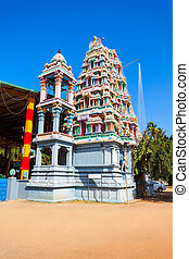Murugan Temple, Sri Lanka - Murugan Temple is a tamil hindu...