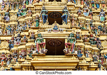 Muthumariamman Temple in Matale - Muthumariamman Temple...