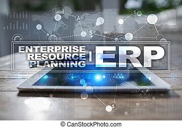 사업, 개념, 계획, 기업, 기술, 자원