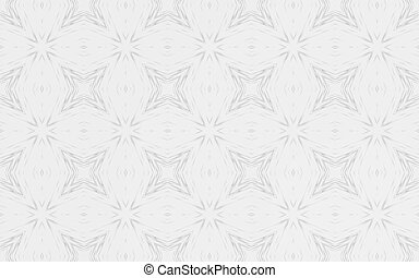 White circle shapes pattern background and white tile texture