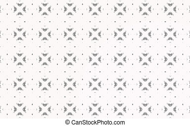 White luxury dots pattern background and white tile