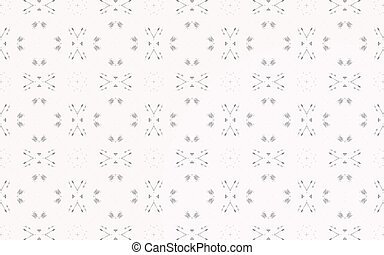 Abstract white luxury circle shape background and white pattern