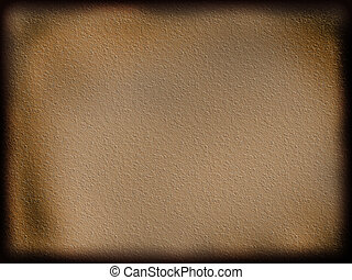 Grunge leather texture - Grunge style background with...