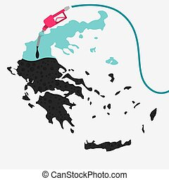 Oil of Greece