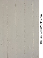 White painted concrete wall texture or background