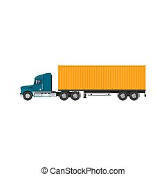 Shipping and Freight of Goods