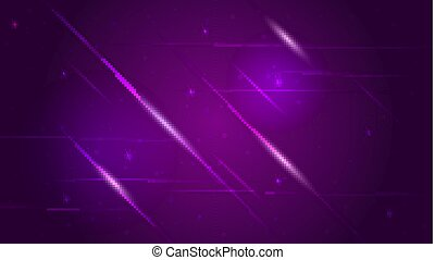 Abstract bright motion background with blurred light rays...