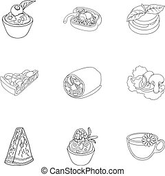 Pictures about vegetarianism. Vegetarian dishes, food...