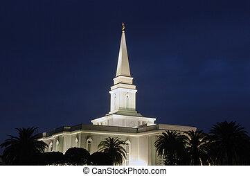 Orlando Florida Temple - Orlando Temple of the Church of...