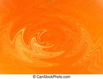 pomarańcza, tło