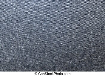 Close Up Background Pattern of Blue Denim Texture