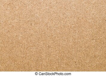Light Brown Plywood Background Texture in Horizontal