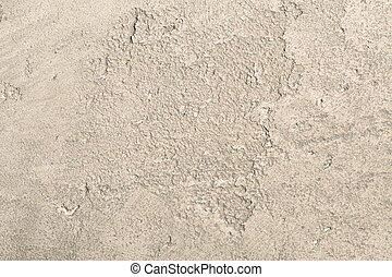 Concrete floor. Close up - Concrete floor, cement texture,...