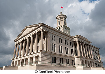 Tennesse State Capitol