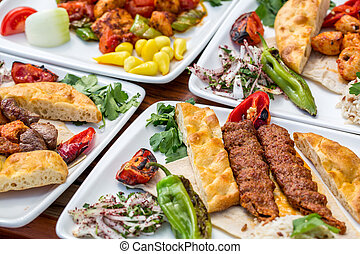 food photography - Photos of the regional cuisine of...