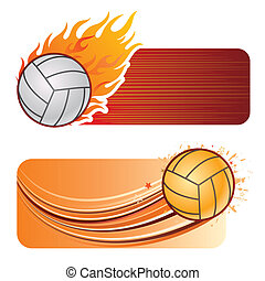 volleyball sport