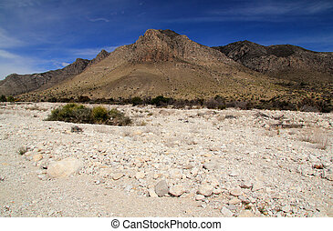 Guadalupe Mountains National Park - Scenic Southwestern...