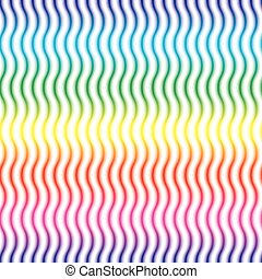 Colorful seamless vector pattern for your design.