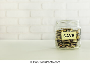 Business strategies for save money