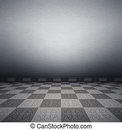 tiles floor - An image of a nice tiles floor background