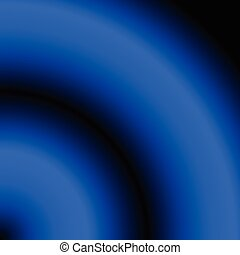 Faded concentric circles radial gradient backdrop. Radial...