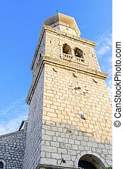 Church of the Assumption of Blessed Virgin Mary, Krk, Croatia