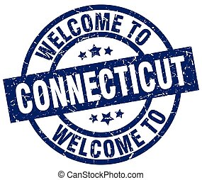 welcome to Connecticut blue stamp