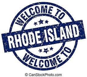 welcome to Rhode Island blue stamp