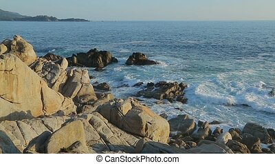 Viewpoint Pebble Beach Monterey California - Beautiful...